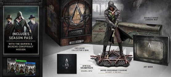 The Mandatory Collector's Editions