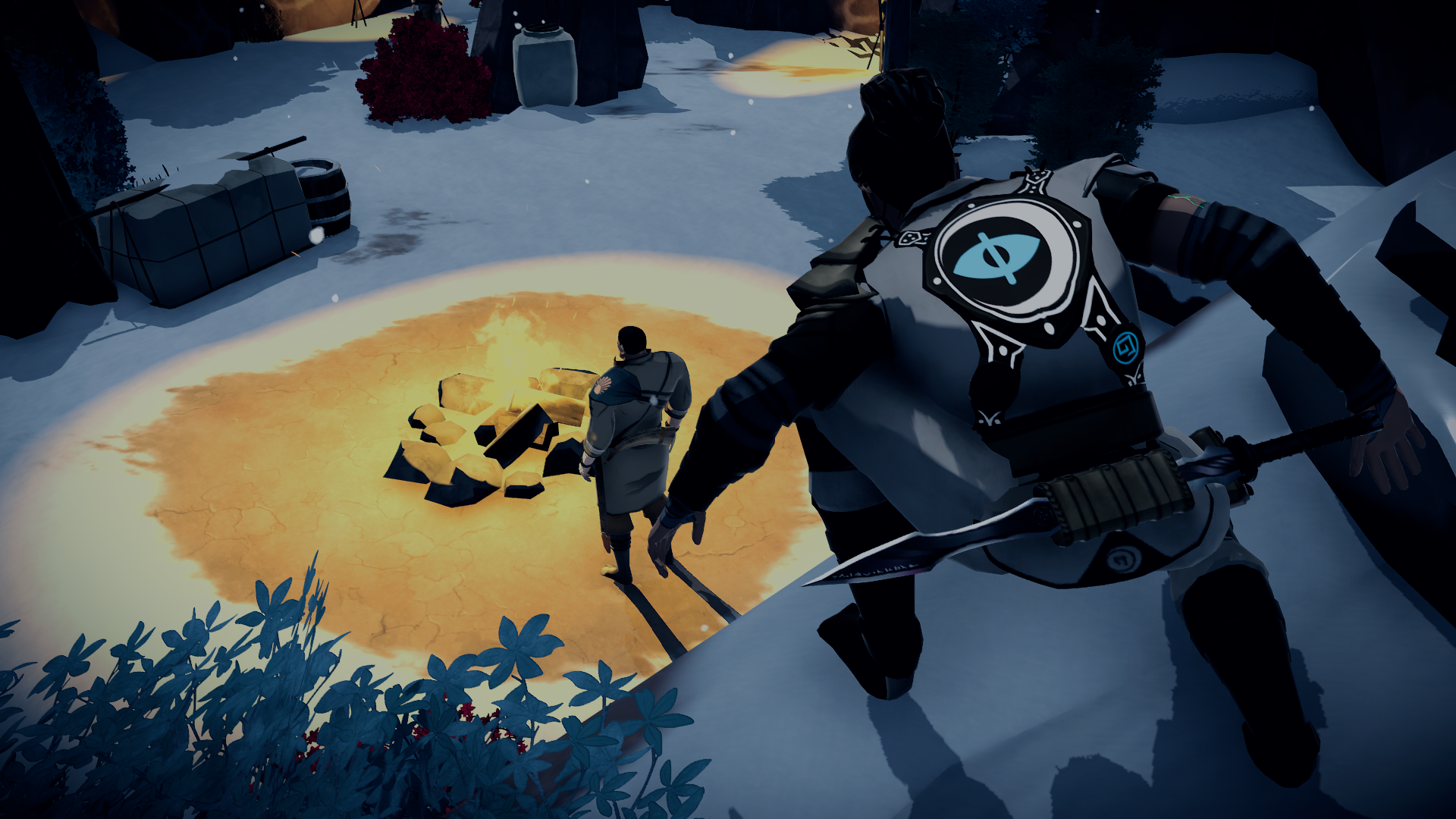 Aragami Nightfall Screenshots