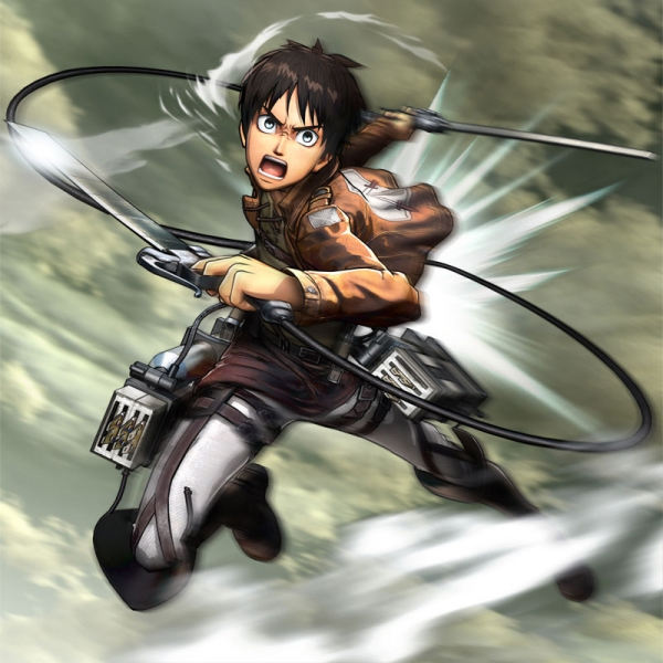 Attack on Titan Season 1 Currently Free on PlayStation 4