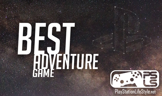 Best Adventure Game - Game of the Year Awards 2018