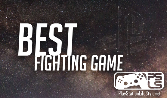 Best Fighting Game - Game of the Year Awards 2018