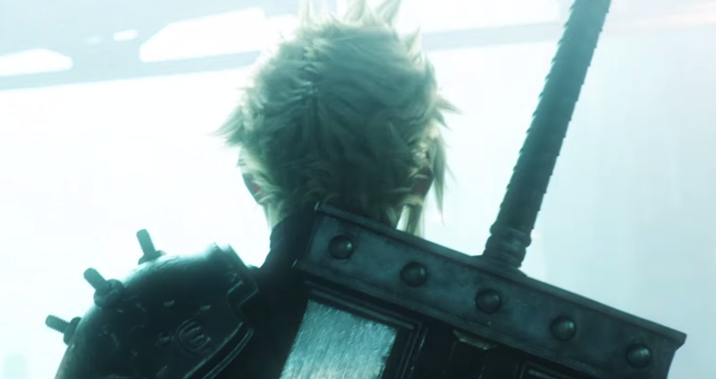 After Years of Begging Final Fantasy VII Remake is Now a Reality