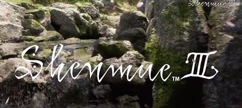 Shenmue 3 is Getting Made...Finally!