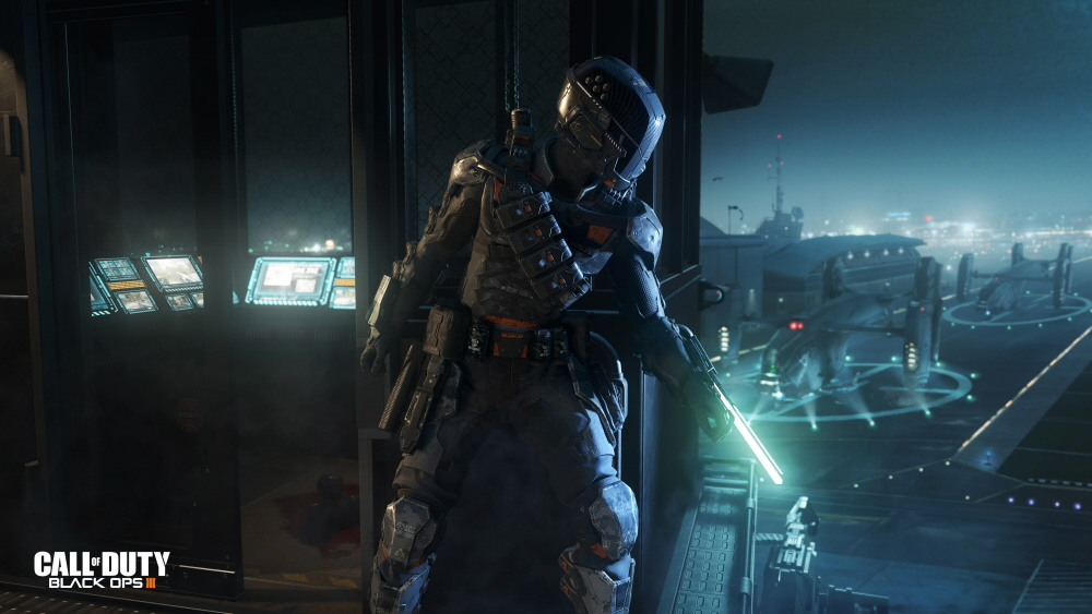 Call of Duty: Black Ops 3 Zombies, Collector's Editions Will