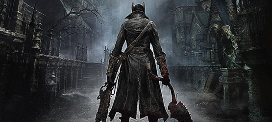 "Bloodborne ""Teaser"" Package Blowout"