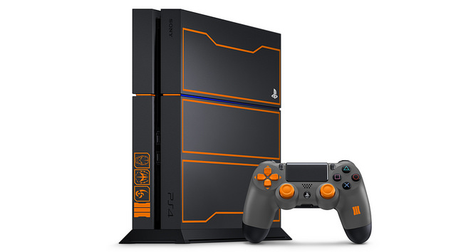 Call of Duty Black Ops 3 1TB PS4 Bundle