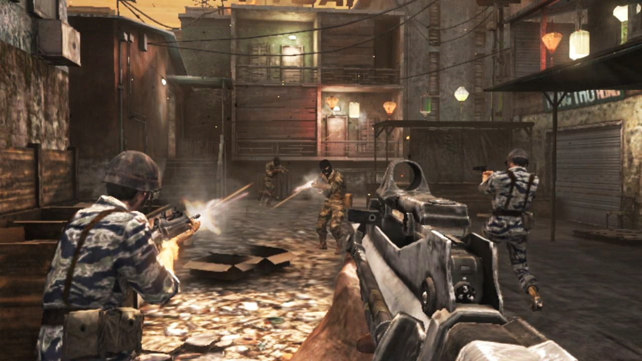 15. Call of Duty: Black Ops: Declassified