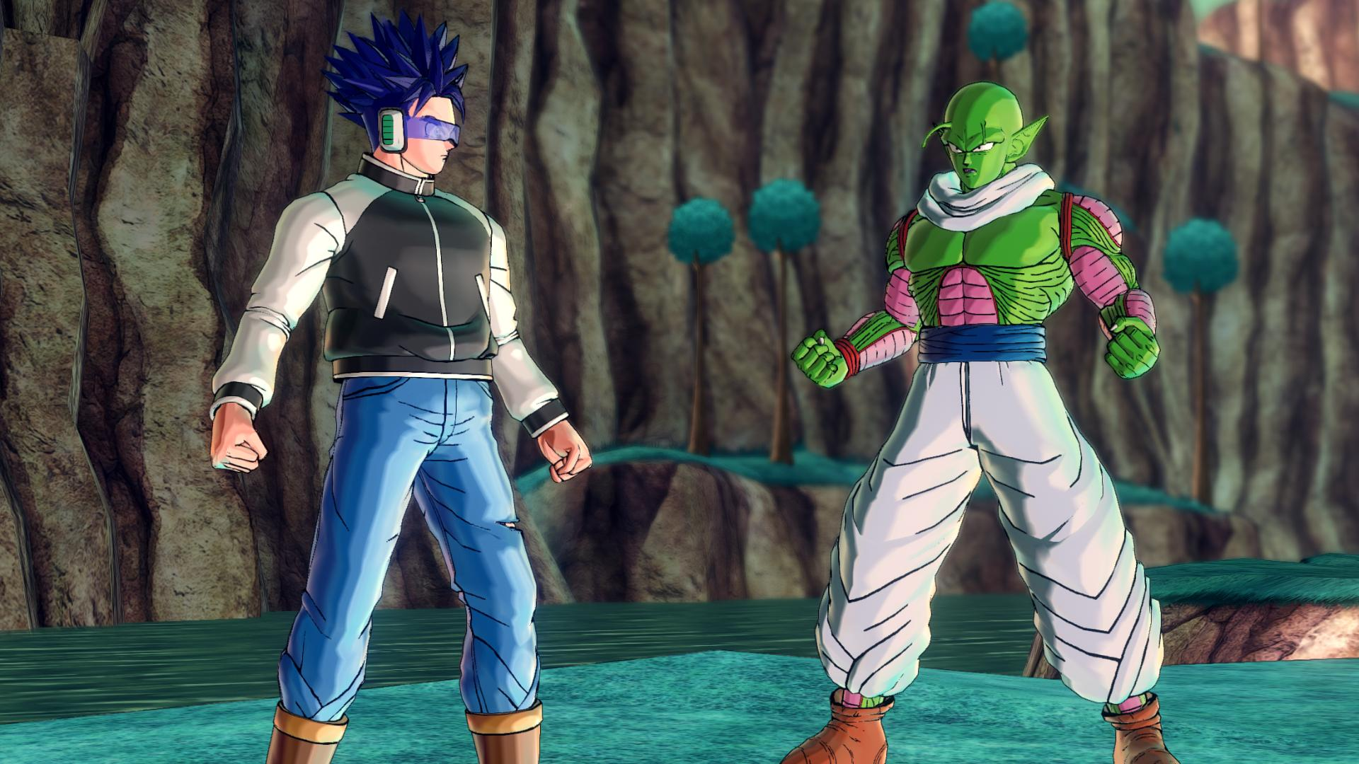 Dragon Ball Xenoverse 2 Review - It's About Time