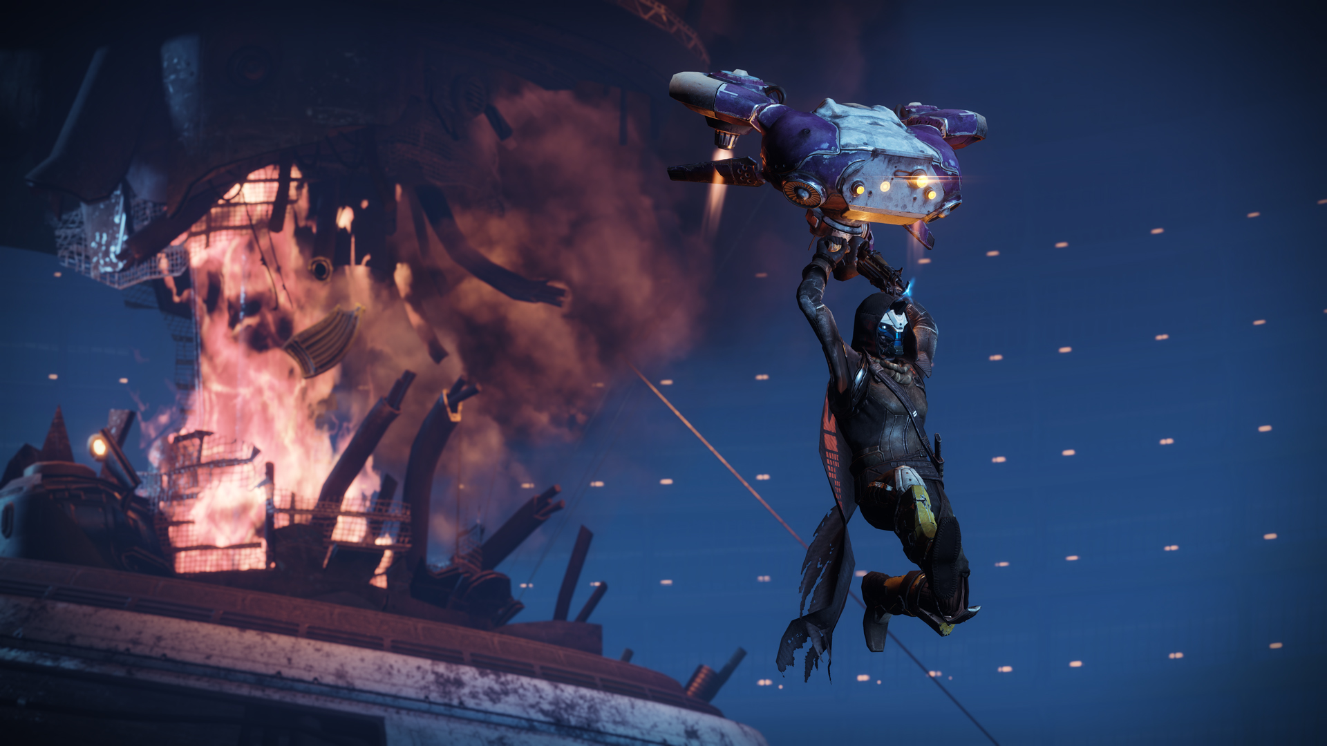 Destiny 2 Moments Of Triumph Are Now Live Earn Exclusive Rewards Ps4 Forsaken Legendary Collection Region 3 English
