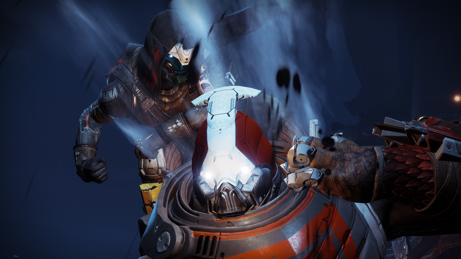 Destiny 2 Update 1 2 3 Adds Tons of Quality of Life Improvements