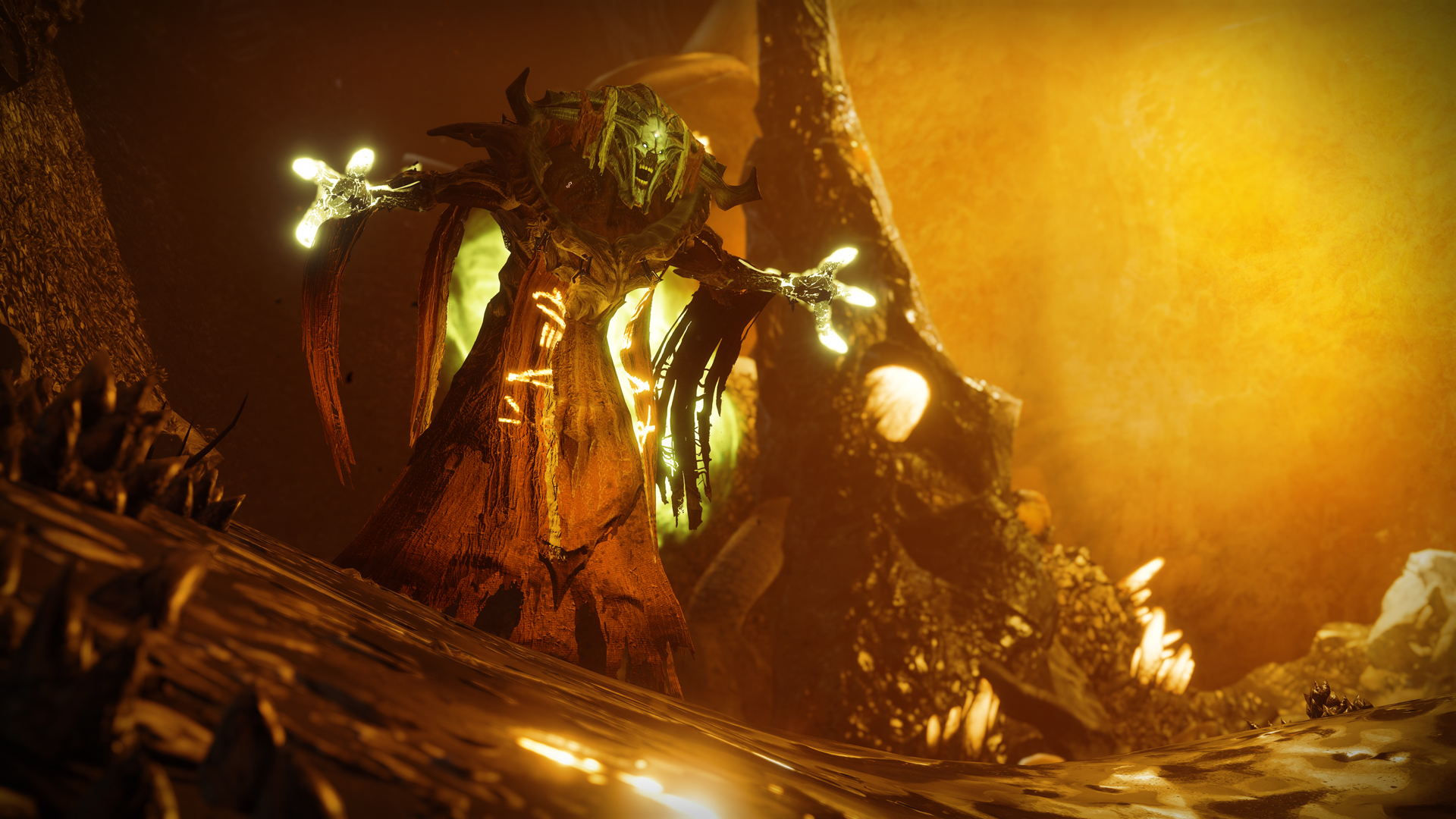 Destiny 2: Warmind Cinematic Introduces Ana Bray, an Icy Mars, and the Shadow of Nokris