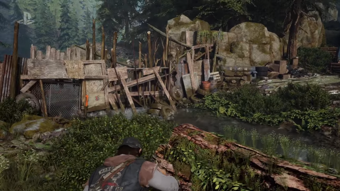 Days Gone Continues to Disappoint