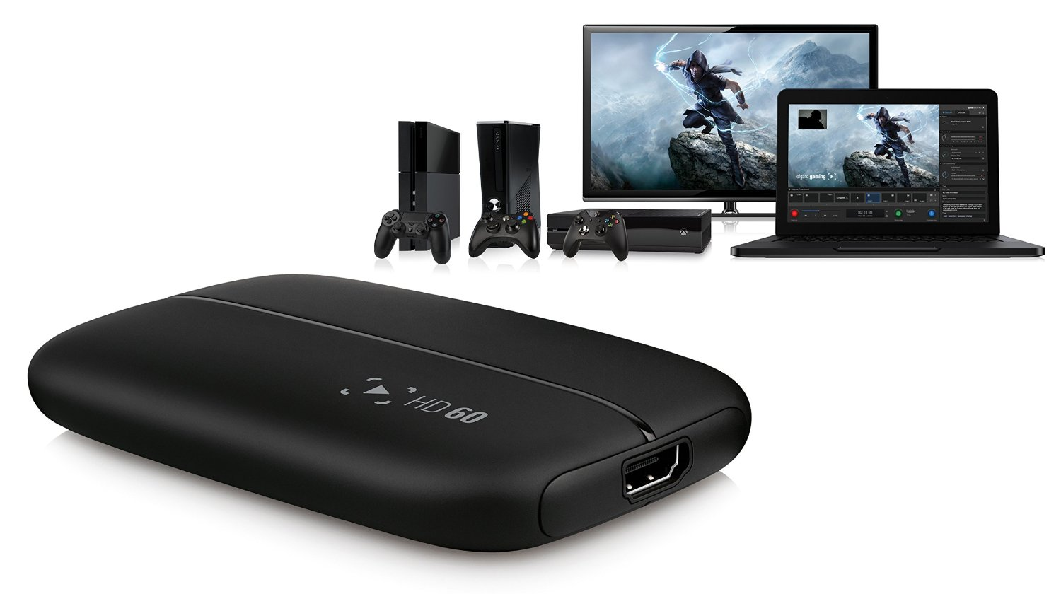 Elgato Game Capture HD60 Review - Streaming Solutions