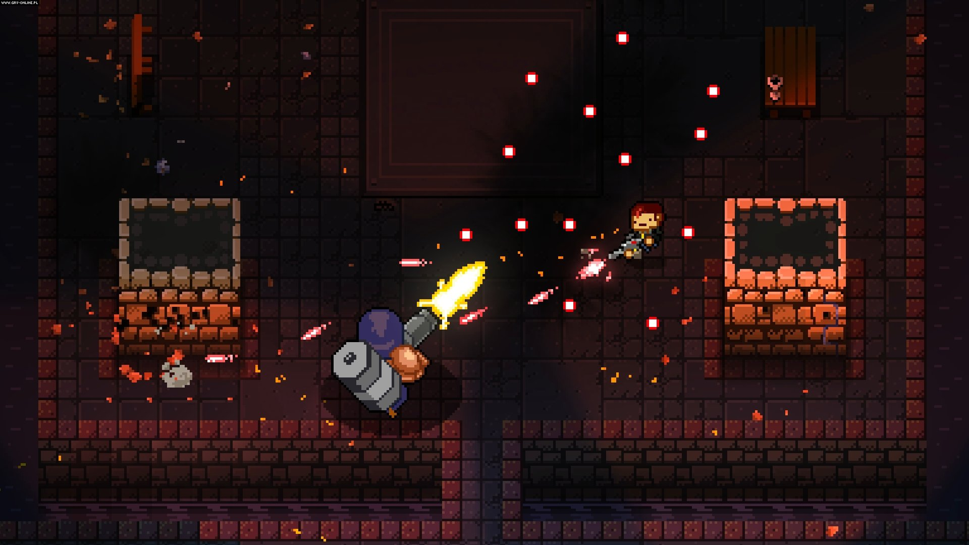Enter the Gungeon Physical Copy On Its Way With Actual