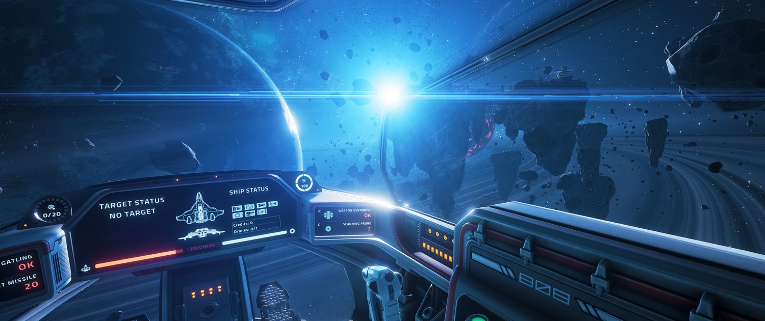Everspace PS4 Review - A Turbulent Thrill Ride | PlayStation