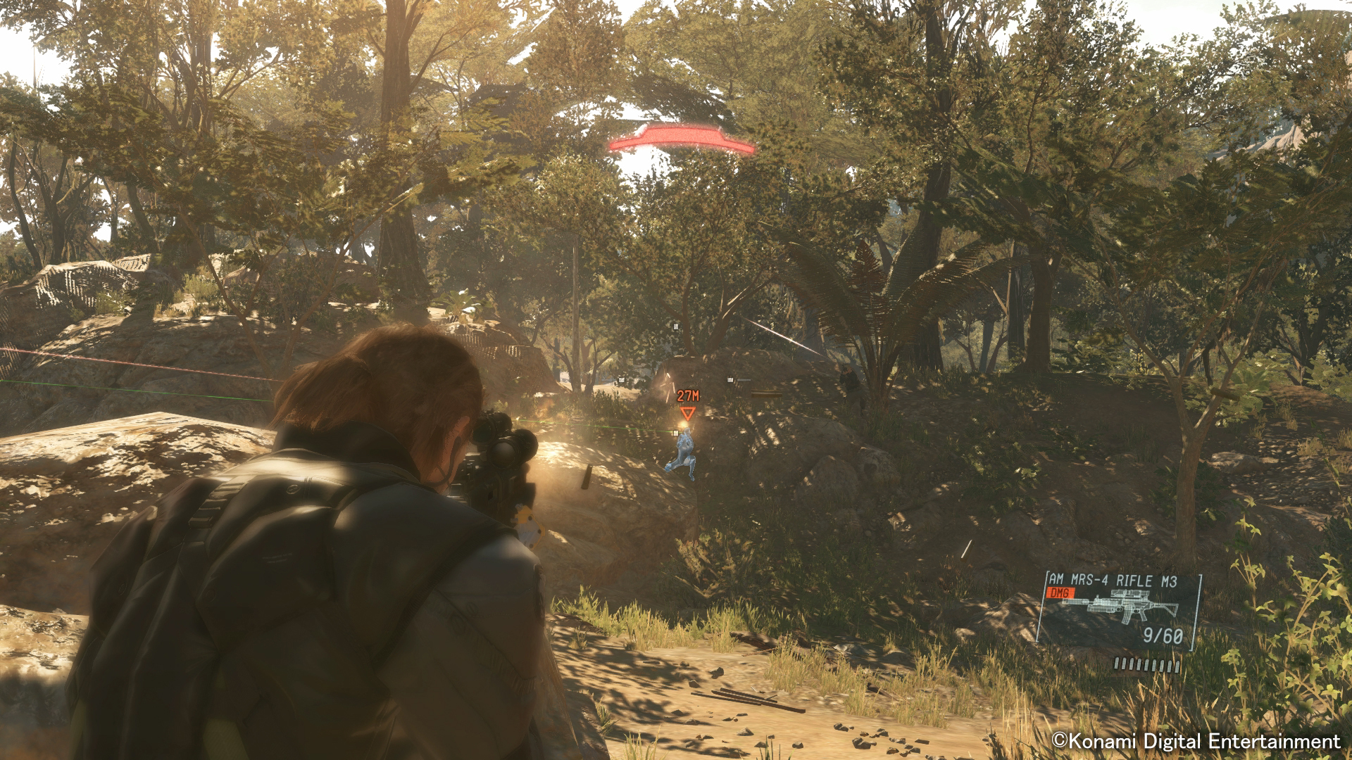 Here's How the Save Data Transfer From Ground Zeroes to The Phantom Pain Work