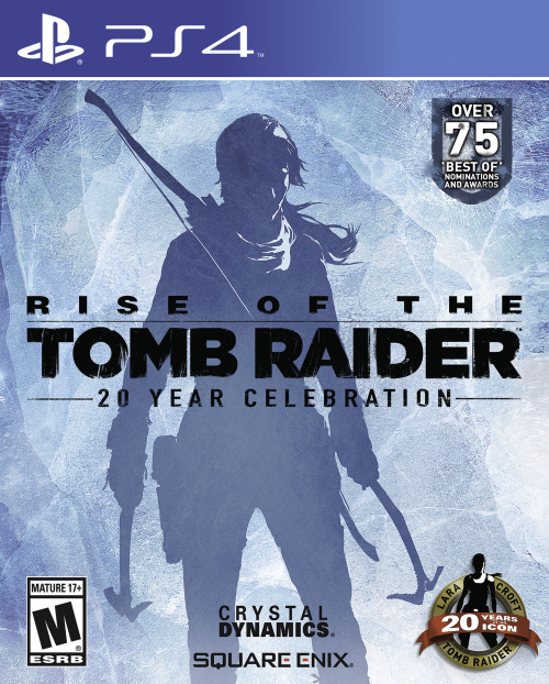 PS4 Version Called a 20 Year Celebration