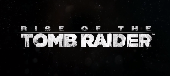 Rise of the Tomb Raider Announced at E3 2014