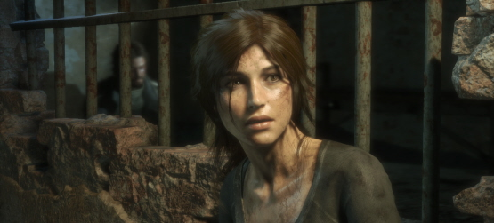 PS4 Rise of the Tomb Raider Will be 1080p/30fps
