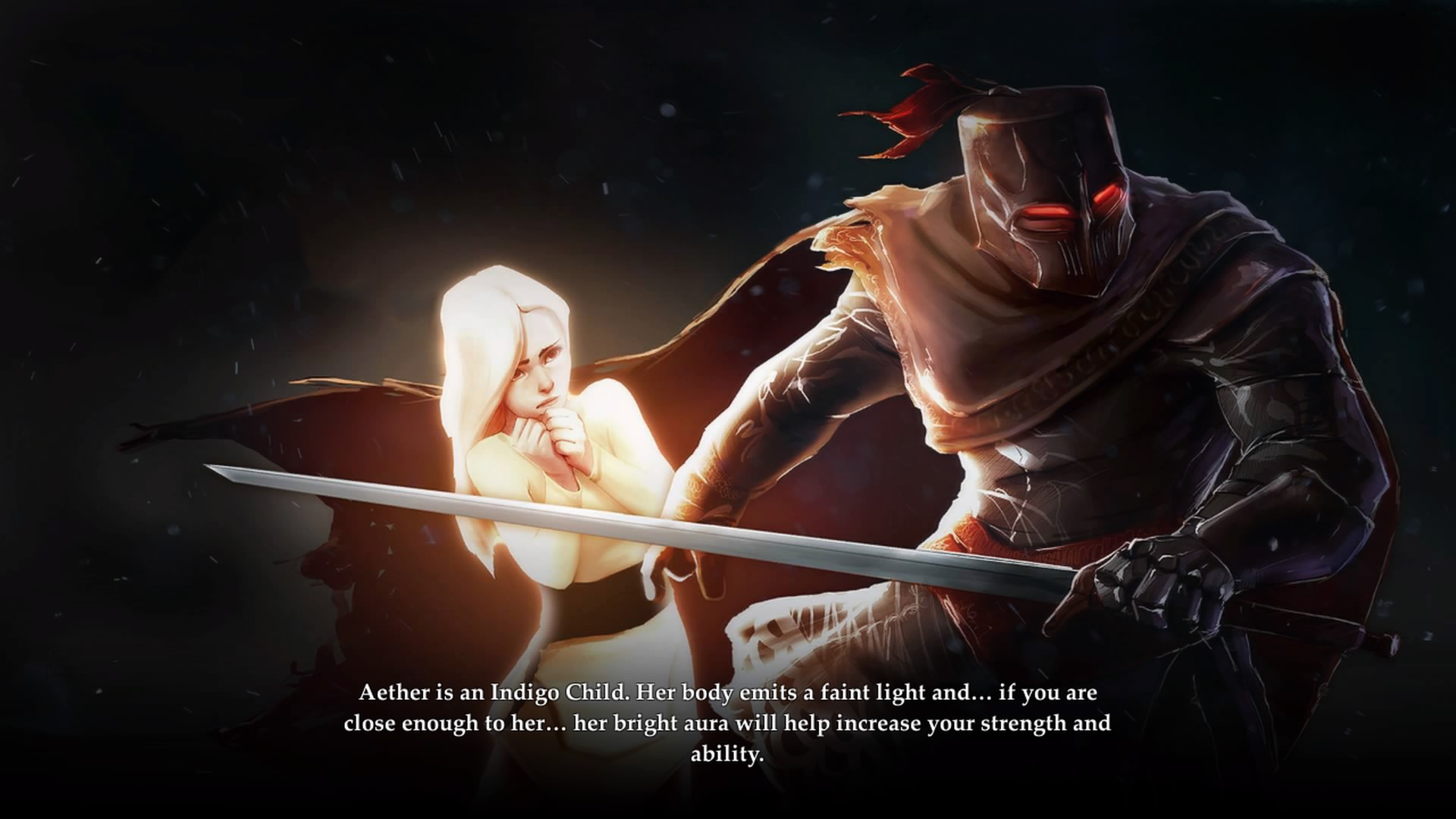 Fall of Light: Darkest Edition PS4 Review