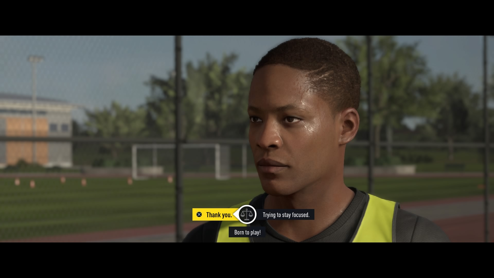 Fifa 17 Review Journey Kickoff Ps4 Fifa17 Standard Playstation 4 The In Menus