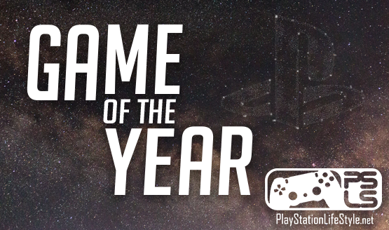 Game of the Year Nominees - Game of the Year 2018