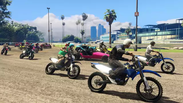 GTA V PS4 Info - Everything You Need to Know