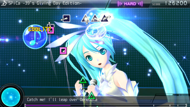 Hatsune Miku: Diva F 2nd Review Gallery