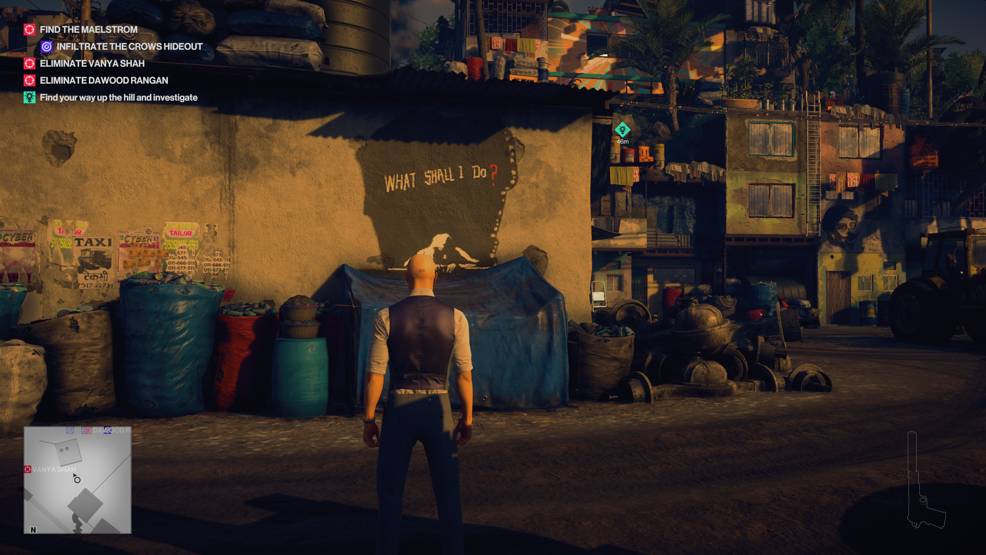 Hitman 2 Ps4 Review Assassin S Playground Playstation Lifestyle