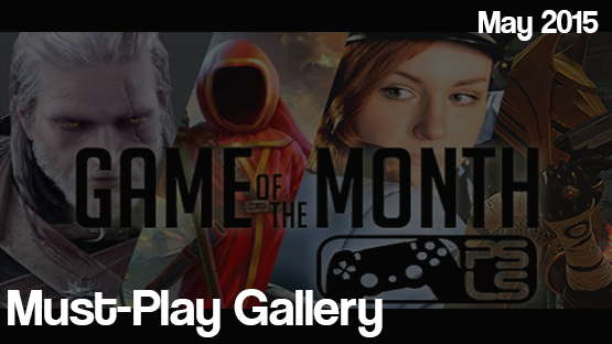 May 2015 Must-Play Gallery