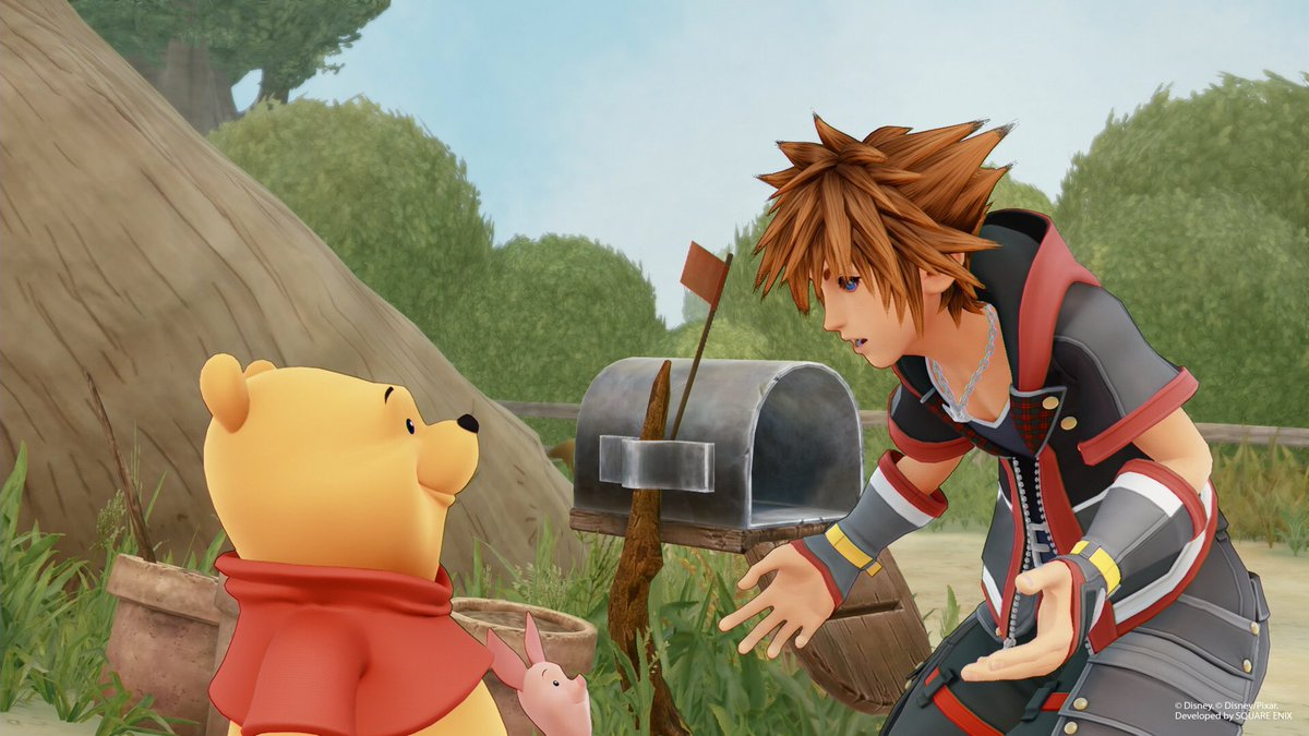 Kingdom Hearts III DLC, Critical Mode, and More Addressed in Recent Interview