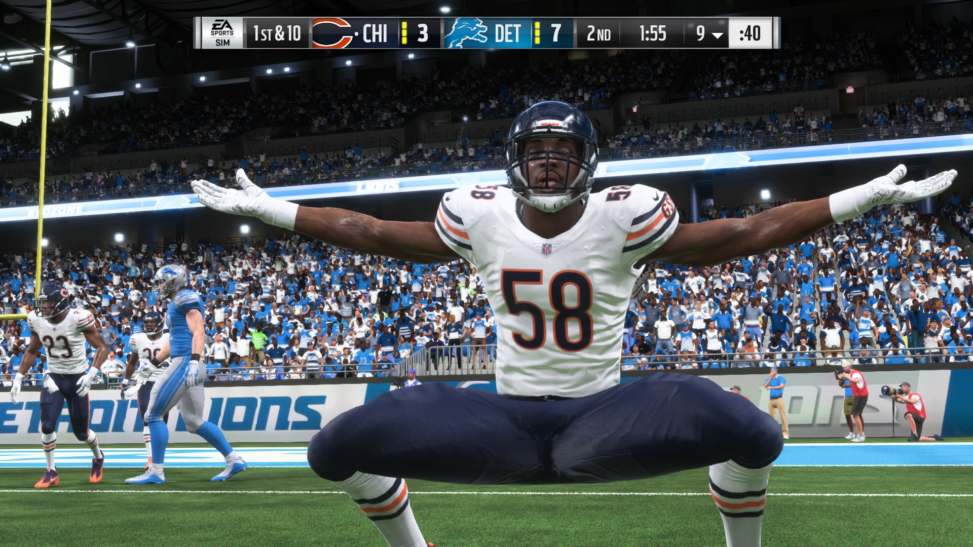 Madden 19 September Title Update and Patch Notes Released by EA