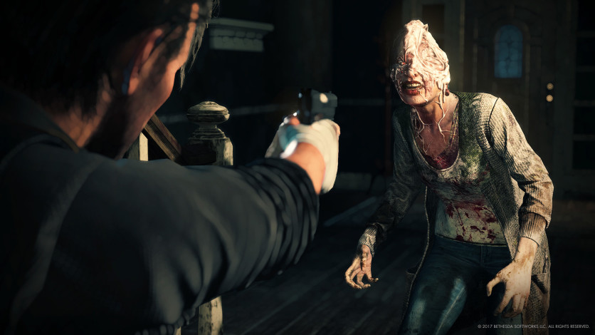 The Evil Within 2 $23.99