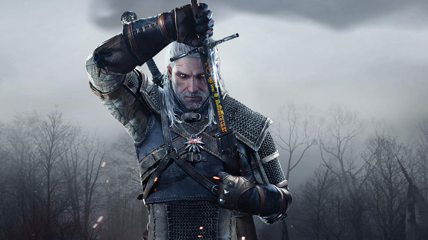 The Witcher 3: Complete Edition $19.99