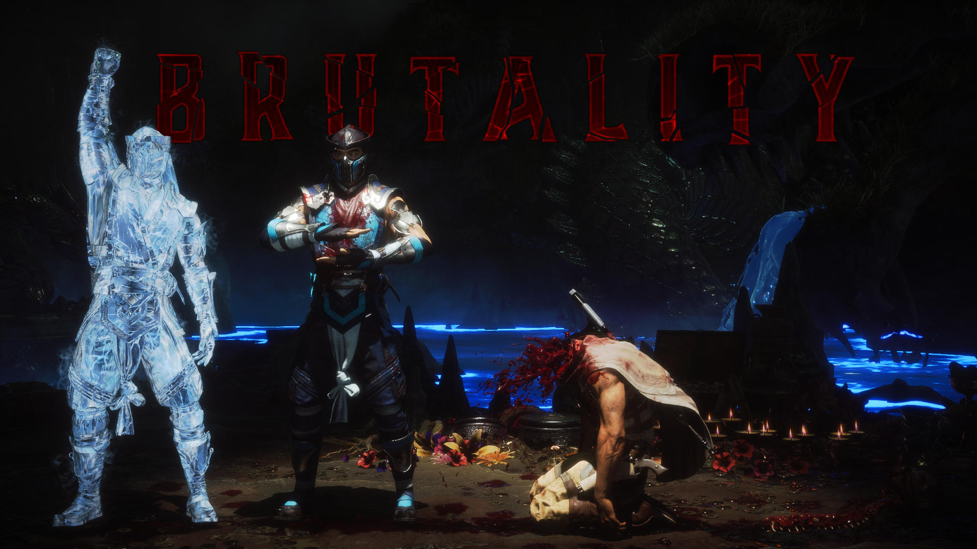 Mortal Kombat 11 Grind and Towers of Time Difficulty Fixed