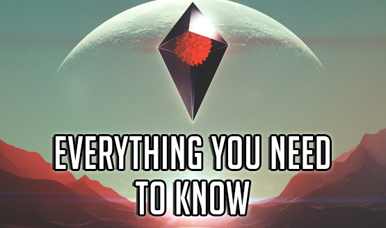 No Man's Sky - Everything You Need to Know