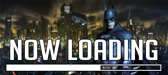 Now Loading...What Do You Make of That Batman: Arkham Knight Ending?