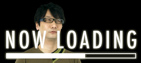 Now Loading…Kojima Leaving Konami, and the State of the Metal Gear Franchise