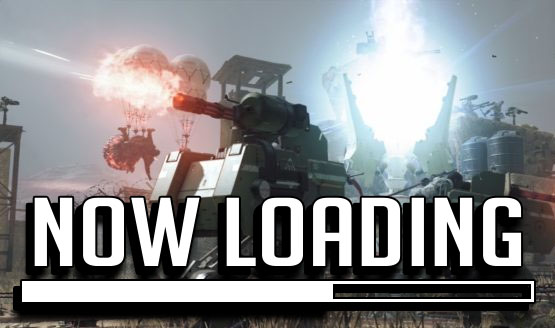 Now Loading: The Future of Metal Gear