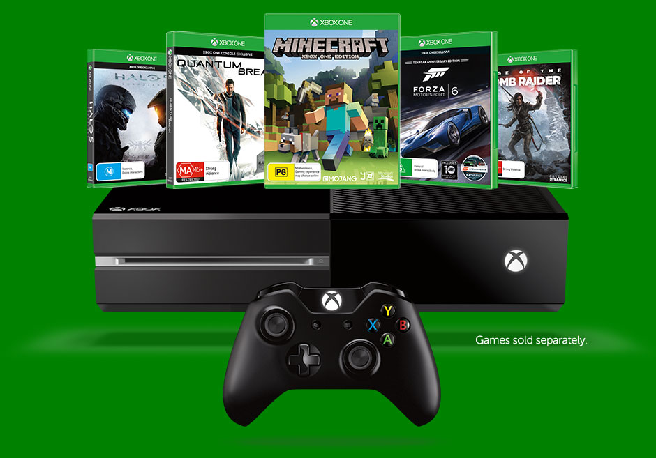 PS4K vs Xbox One - Should Sony Be Concerned?
