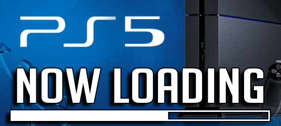 Now Loading...Will There Be a PS5?