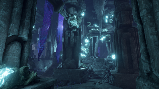 Obduction PS4 Review