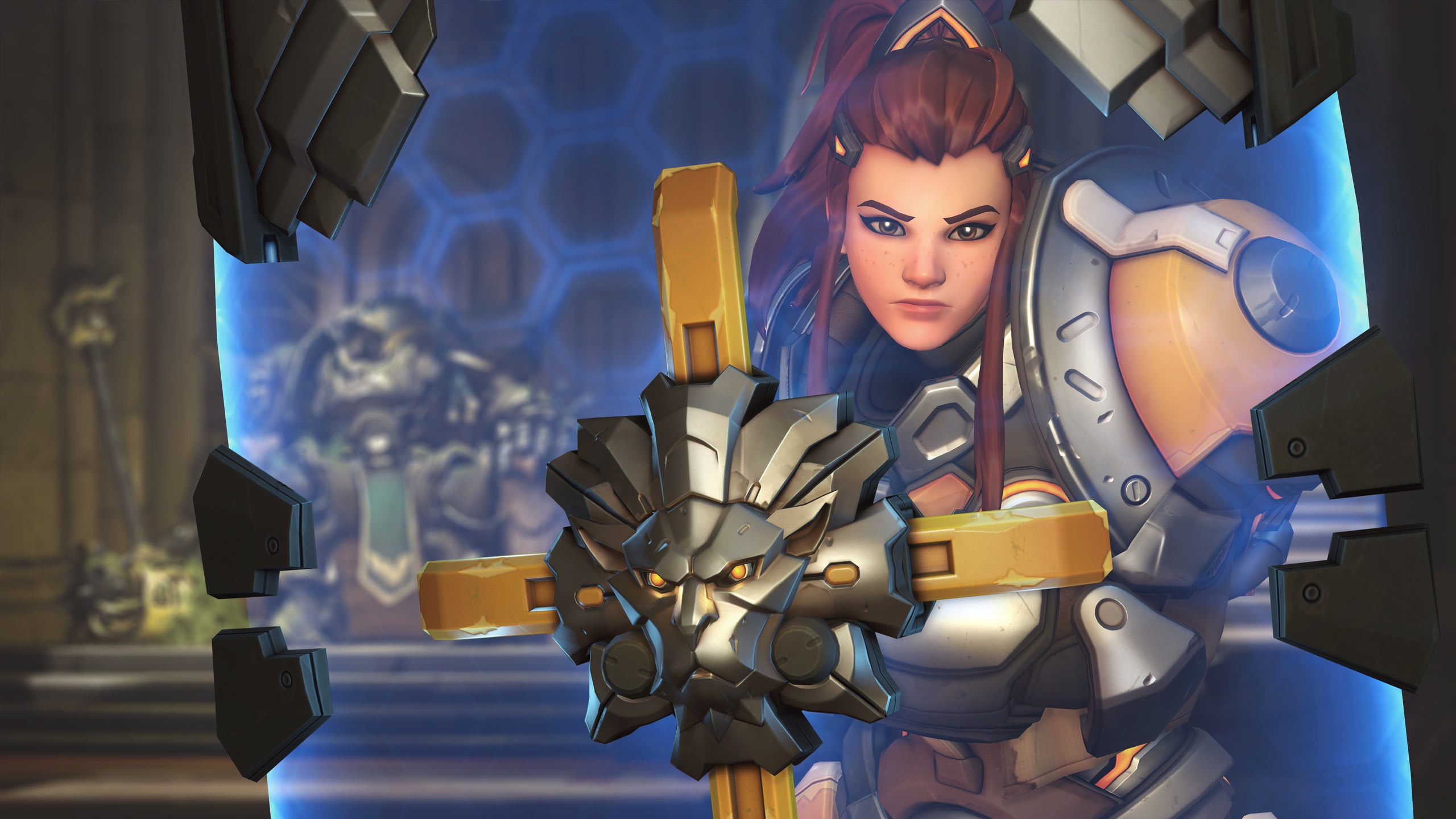 Diablo and Overwatch Marketing Exec Joins Square Enix