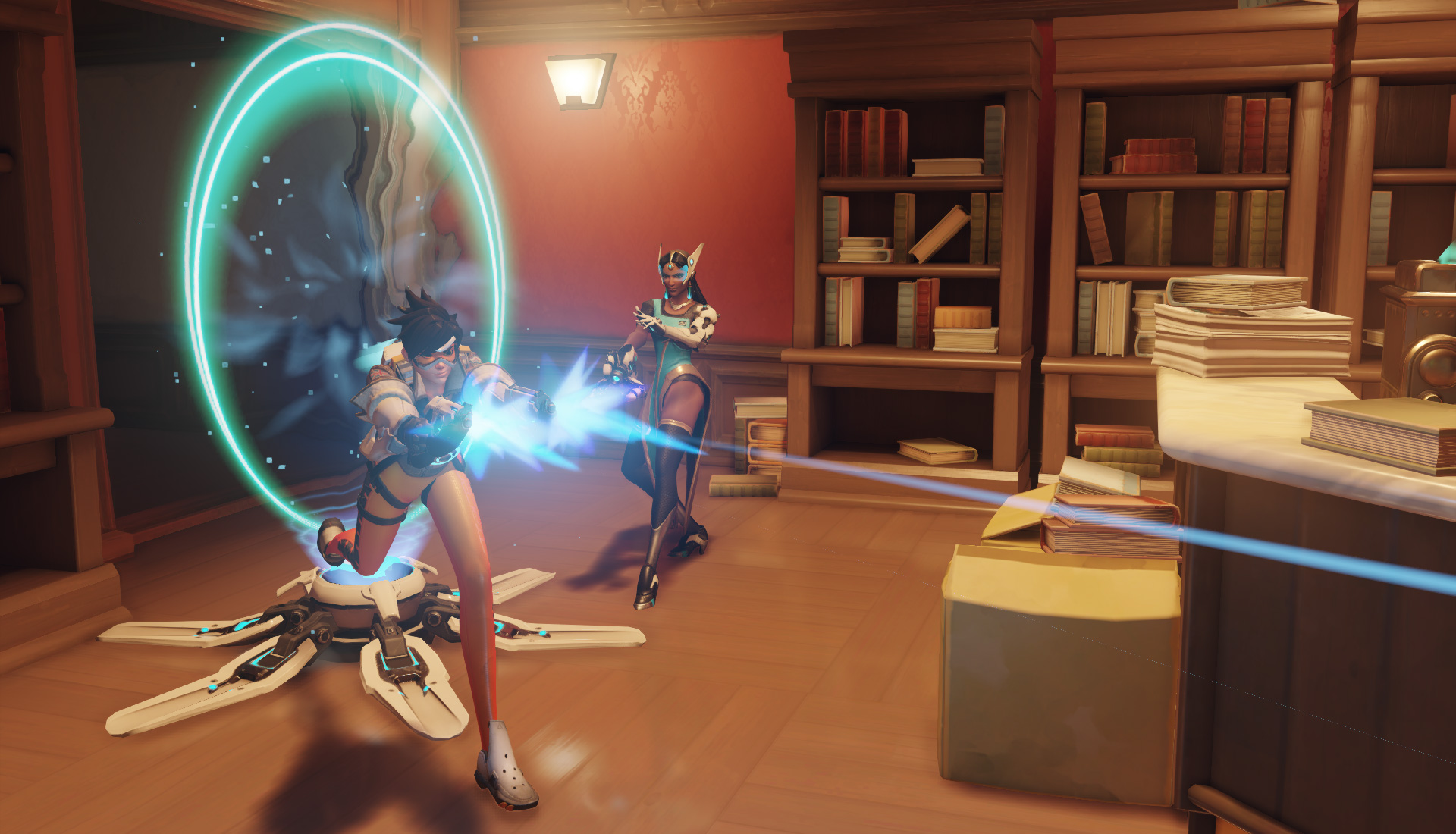 Overwatch Wrecking Ball Patch Notes Released for PlayStation 4
