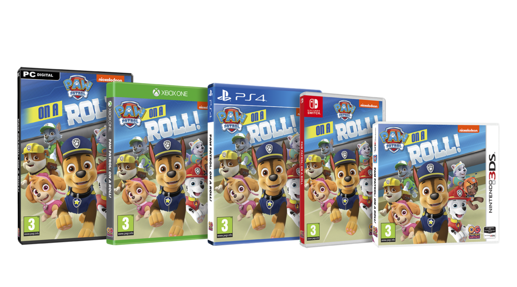 Ps Games For Young Kids