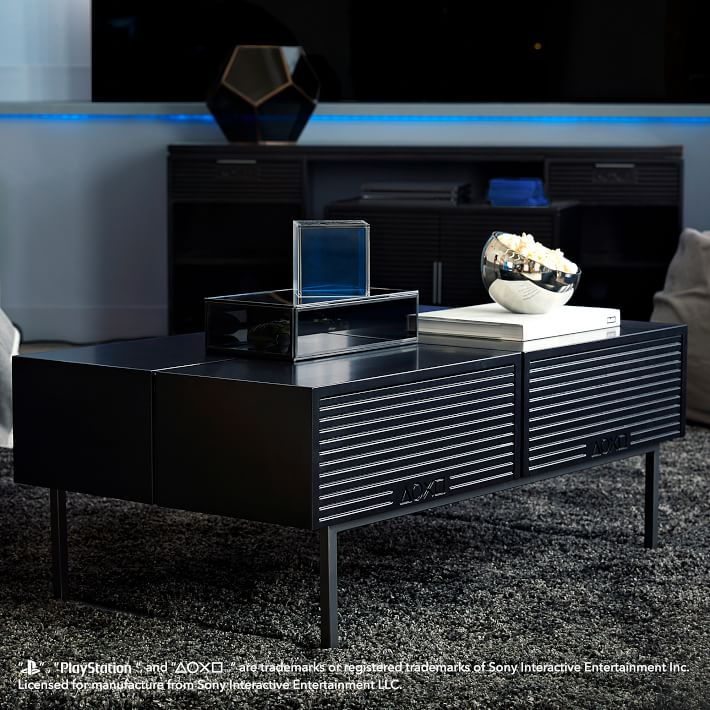 PBteen PlayStation Collection Lounge Table