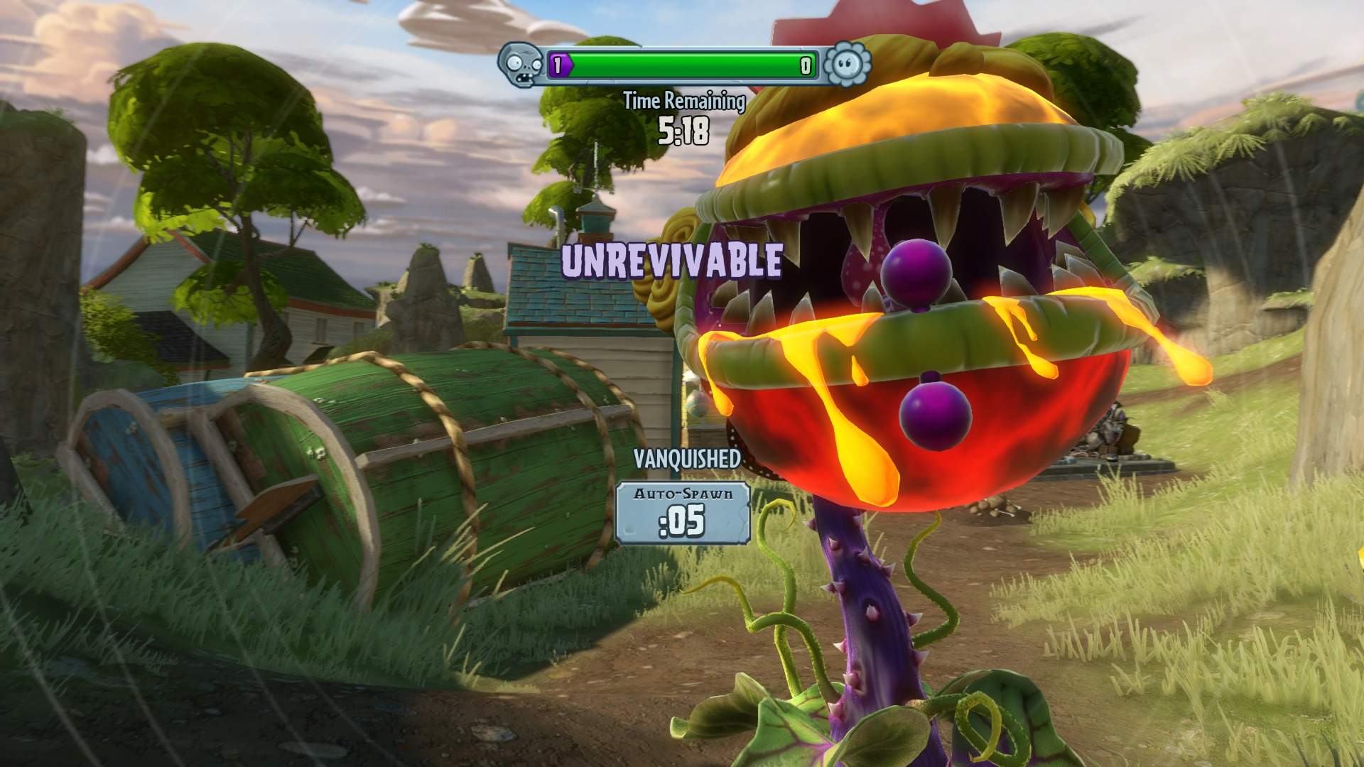 Plants vs zombies garden warfare review weed free ps4 - Free plants vs zombies garden warfare ...