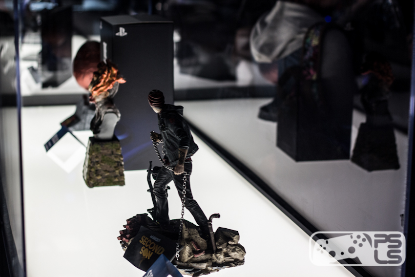 PlayStation Collectibles