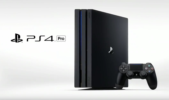 What is PS4 Pro?