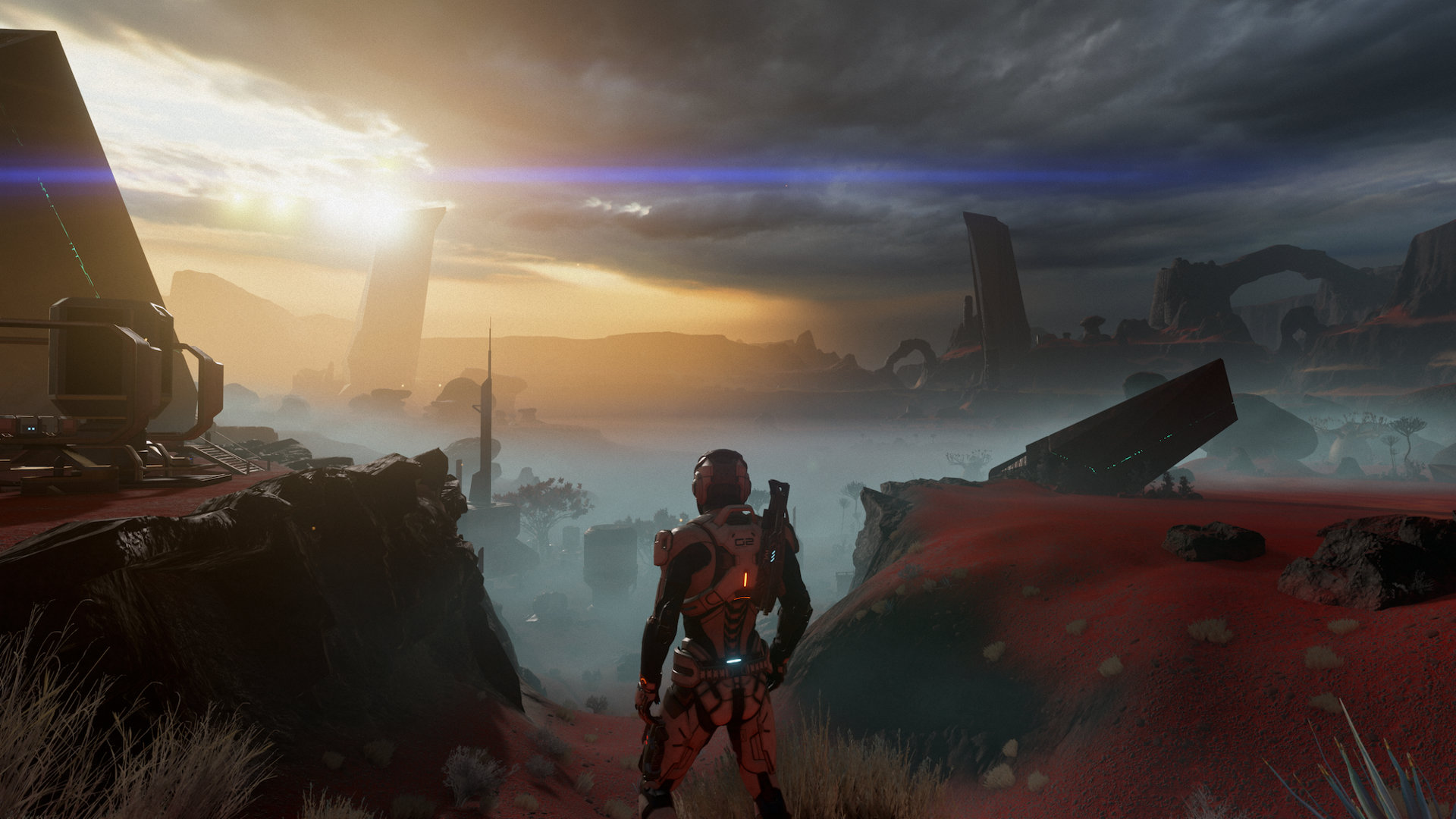 Mass Effect: Andromeda - 3/21
